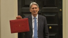 The Chancellor Philip Hammond has pledged millions to transport and technology in the East of England.