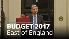 Budget focus on technology, transport and Cambridge