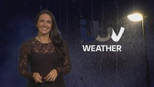 Wales Weather: Rain overnight but a drier day tomorrow