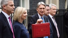 Treasury defends stamp duty cut despite OBR warning