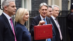 Treasury Chief Secretary Liz Truss dismissed the OBR's forecast as no more than a