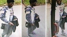 Police appeal to find bus stabbing suspect