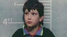 Child murderer Jon Venables 'back in jail for child abuse images'