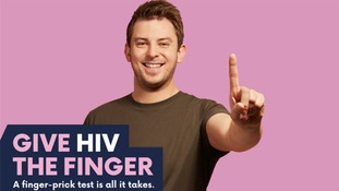 Where can I get tested for HIV in the West Country?