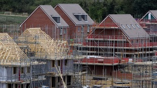 Labour said more needs to be done to fix the housing crisis.