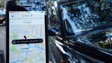 Uber 'may have broken UK law' over hushed-up hack