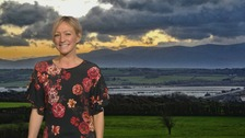 Wales weather: The calm after the storm!