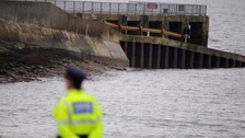 Pier at centre of tragedy 'had seen similar incidents'