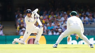 England's James Vince intends to make himself a household name in Australia