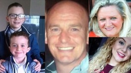 Buncrana Pier tragedy inquest