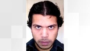 Former star student jailed for suicide vest threat