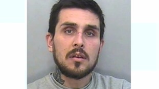 Daniel Forsythe has been jailed for more than 2 years.