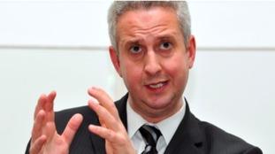 Labour suspend Bury South MP Ivan Lewis