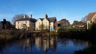 Anglia weather: Plenty of sunshine but feeling chilly