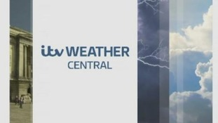East Midlands Weather: Light winds and clear spells
