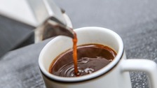 Southampton researchers describe coffee benefits
