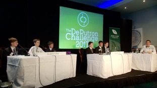 Are you smarter than the islands' children? Put yourself to the De Putron test