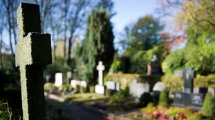 Parents will no longer have to have to pay burial or cremation fees in Wales
