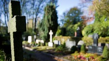 Wales ends burial and cremation fees for parents