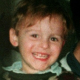 James Bulger was just two when he was murdered