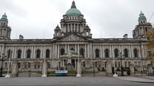 Belfast City Hall 'vulnerable to terrorist attack'