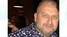 Carl Sargeant's funeral to be 'celebration' of life