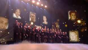 The Missing People Choir appeared on Britain's Got Talent.