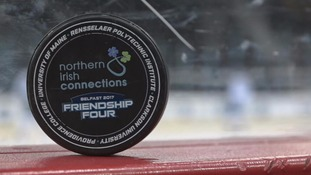 Friendship Four teams to compete for Belpot