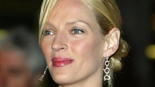 Uma Thurman: Weinstein does not 'deserve a bullet'