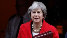 PM to discuss post-Brexit security and 'divorce bill' with EU