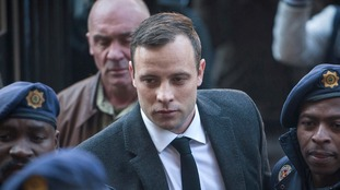 Oscar Pistorius prison sentence more than doubled