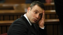 'Lenient' Pistorius sentence more than doubled to over 13 years