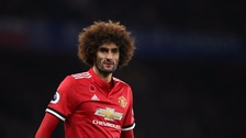 Marouane Fellaini suing for £2m over 'defective boots'