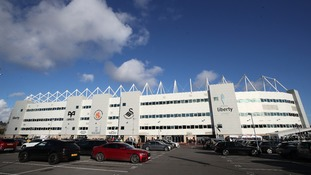 Swansea City and Bournemouth introduce gender neutral title for trans and non-binary fans