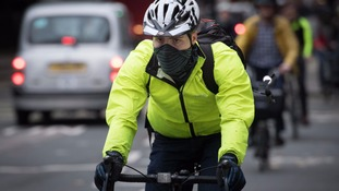 Could high-vis jackets and helmets be made compulsory for cyclists?