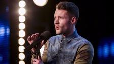 Hull's Calum Scott to perform in home city next year