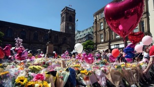 Manchester Mayor criticises government for shortfall of five million pounds to pay for costs of Manchester terror attack response