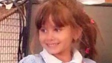 Teen who killed seven-year-old Katie Rough is jailed