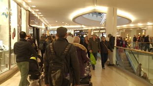 Black Friday: but is the high street or online the big winner?