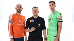 Clubs in the East support LGBT rainbow laces campaign