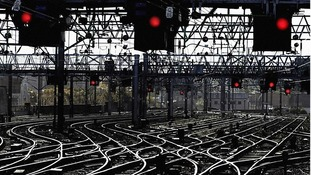 Biggest rail investment since Victorian era