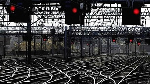 Network Rail will commit to continue the biggest investment in infrastructure since the Victorian era.