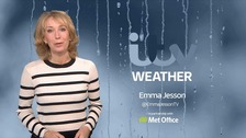 Your Granada weather