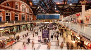 Four railway routes in the Anglia region will benefit