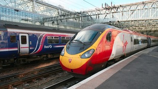 West coast main line will see infrastructure improvements