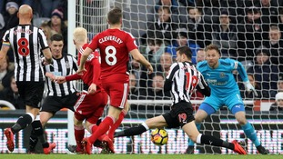 Marco Silva's Watford entirely outclassed an abject Newcastle side in a 3-0 rout at St James' Park