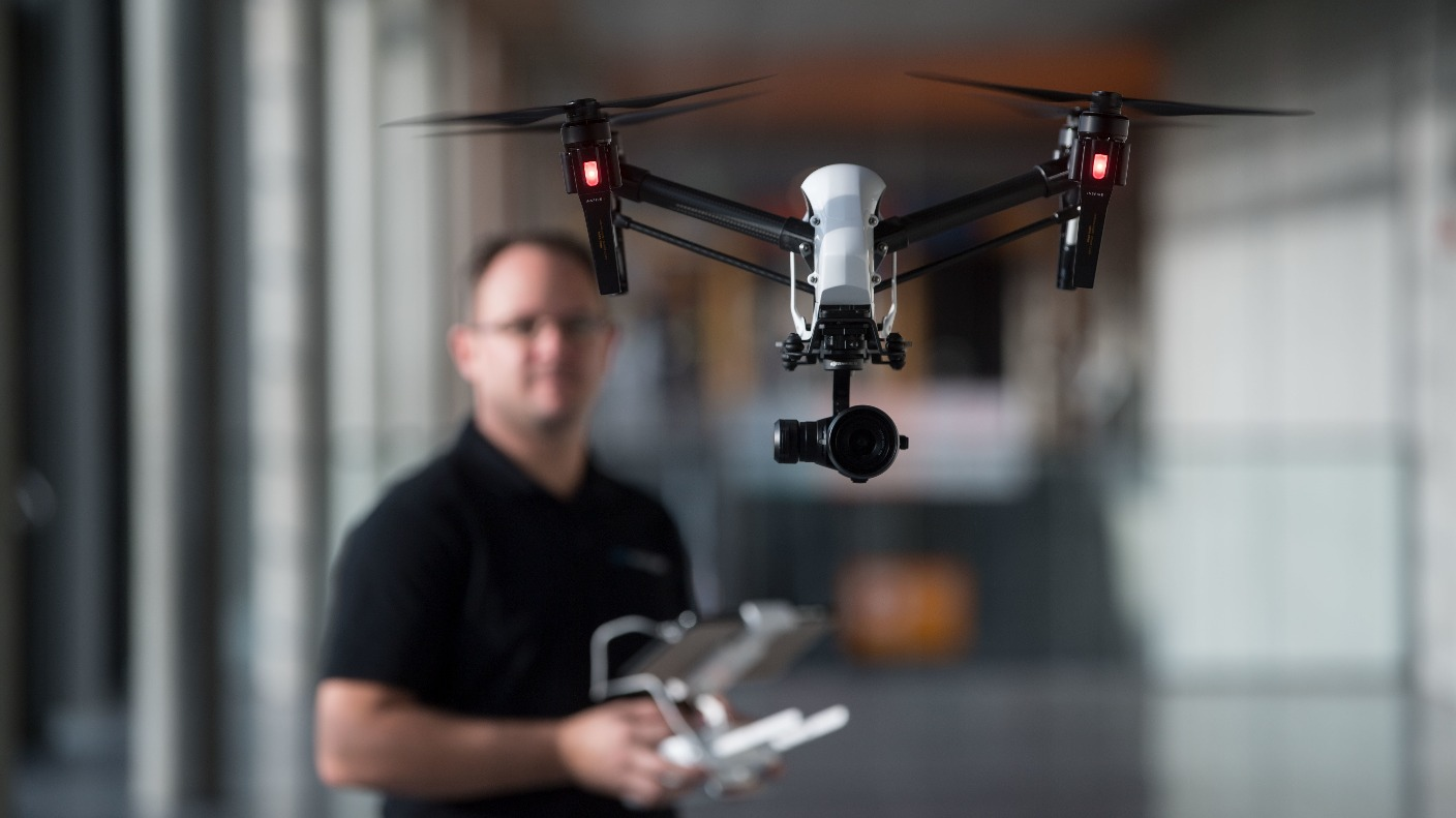 Drone owners will be ordered to register and sit safety tests under clampdown on devices