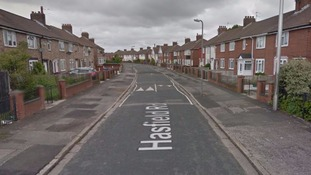 Police officer injured in 'despicable attack' in Liverpool
