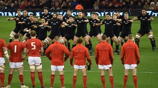 Alun Wyn Jones: 'Wales' frustrations with All Blacks defeat can fuel us for South Africa'