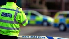 The incident reportedly happened last night (Saturday 25 November) in Radford, Coventry.